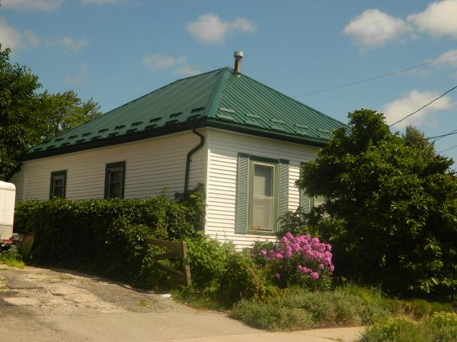 Southwestern Metal Roofing Index